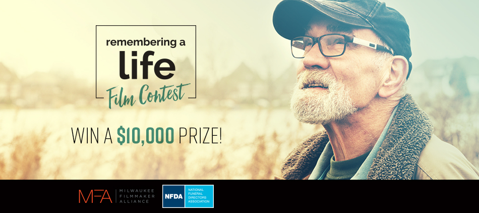 Remembering a Life Film Contest